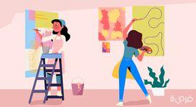ما هي أفضل المنح المتاحة للفنانين العرب في الخارج؟