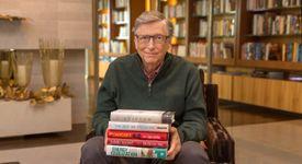 تعرف على أهم  5 كتب قرأها بيل غيتس