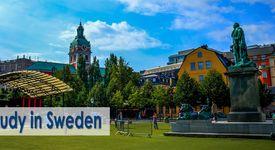 افضل 10 جامعات في السويد