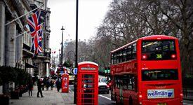 ما هي فرص العمل للطلاب في بريطانيا ؟