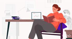 20 كتاب في إدارة الأعمال عليك قرائتها قبل بلوغ سن الـ 30