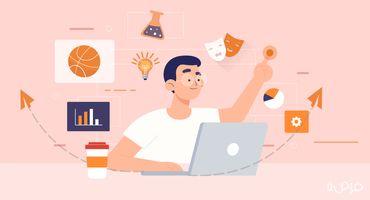 اختبار تحليل الشخصية والتخصص الجامعي من موقع فرصة!