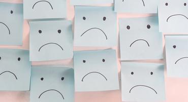 كيف أتخلص من الاحباط و السلبية