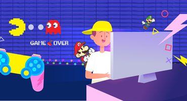 تصميم ألعاب الفيديو - Video Games Programming