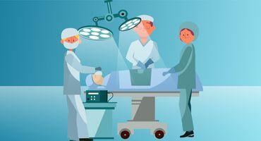 طب التخدير - Anesthesiology