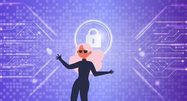 أمن الشبكات - Cyber Security
