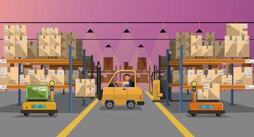 Logistics - العلوم اللوجستية