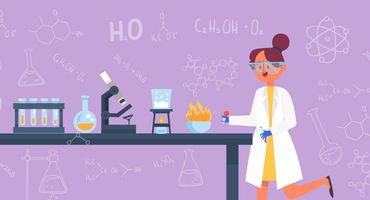 الكيمياء - Chemistry