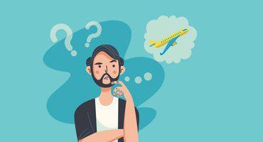 أكثر 7 أسئلة شيوعاً تسألها لنفسك قبل السفر للدراسة بالخارج
