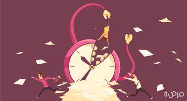 مهارات العمل تحت الضغط: ما هي وكيف تكتسبها؟