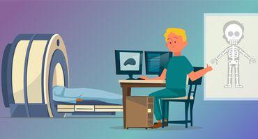 الطب الإشعاعي - Radiology
