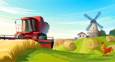 كل ما تريد معرفته عن الفرع الزراعي