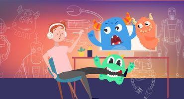تحريك وتصميم الرسوم المتحركة والوسائط المتعددة -  Animation and Multimedia