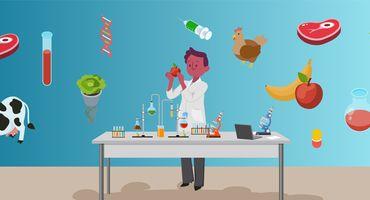 علم وتكنولوجيا الغذاء - Food Science and Technology