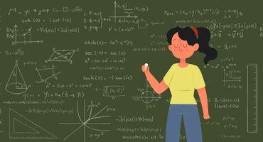 الرياضيات - Mathematics