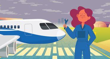 هندسة الطيران - Flight Engineering
