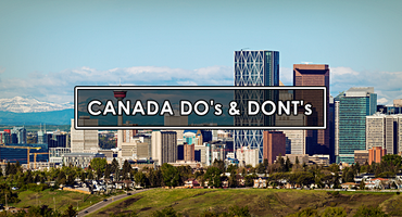 الدراسة في كندا: افعل ولا تفعل عند الذهاب الى كندا !