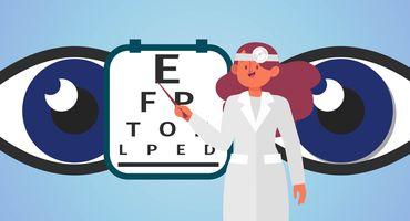 تقويم البصر - Orthoptics