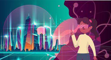 الواقع الافتراضي والواقع المعزَّز - VR & AR
