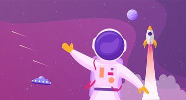 علم الفلك - Astronomy
