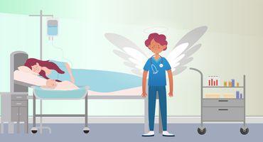 التمريض - Nursing