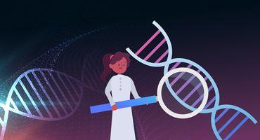 الهندسة الوراثية - Genetics