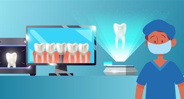 تكنولوجيا صناعة الأسنان - Dental Technology