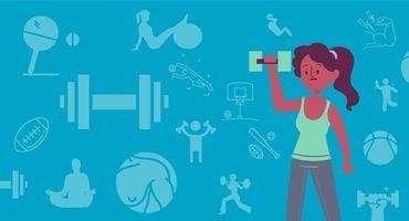 التربية الرياضية - Physical Education
