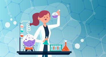 الهندسة الكيميائية - Chemical Engineering