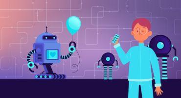 علم الروبوتات - Robotics