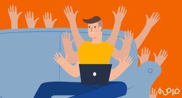 14 طريقة لتزيد انتاجيتك في العمل