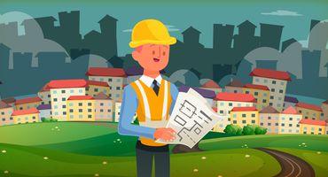 التخطيط الحضري - Urban Planning