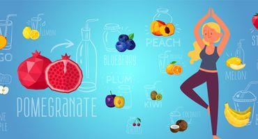 التغذية -  Nutrition
