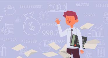 المحاسبة - Accounting
