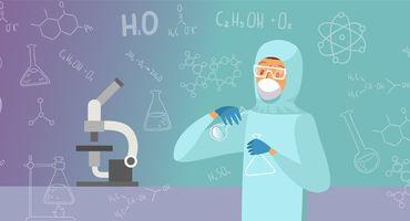 الكيمياء الحيوية - Biochemistry