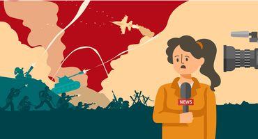 الصحافة والإعلام - Media and Journalism