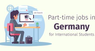 ما هي فرص العمل المتاحة للطلاب في ألمانيا؟