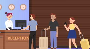 إدارة الفنادق - Hotel Management