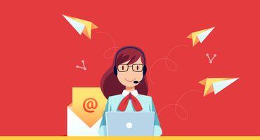 كيف تكتب ايميل متابعة العملاء ؟   Follow-up emails