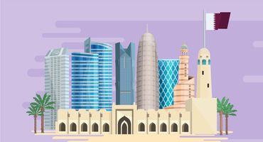 أشهر 6 منح دراسية في قطر