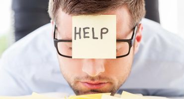 5 نصائح لتجاوز يوم سيء في العمل