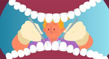طب الأسنان - Dentistry