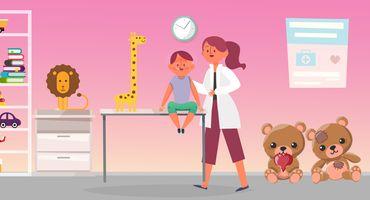 طب الأطفال - Pediatrics