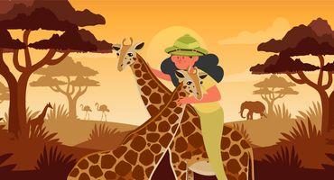 علم الحيوان - Zoology