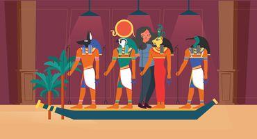 علم المصريات - Egyptology