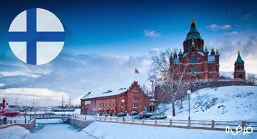 دليل شامل حول الدراسة في فنلندا