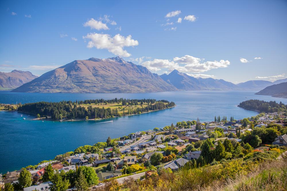 دليلك الشامل للدراسة الجامعية في نيوزيلندا