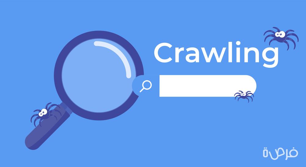 Crawling and SEO