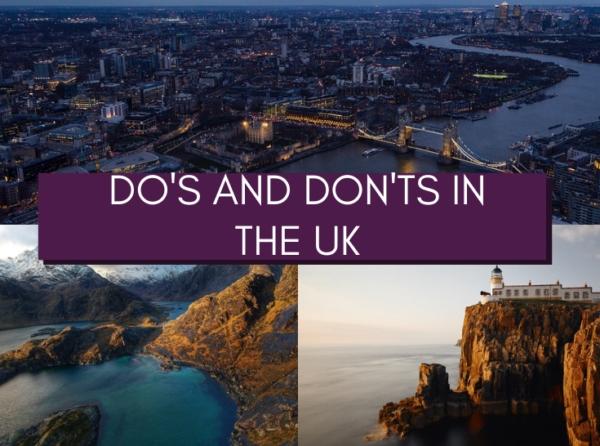 الدراسة في بريطانيا: افعل وتجنب التالي !