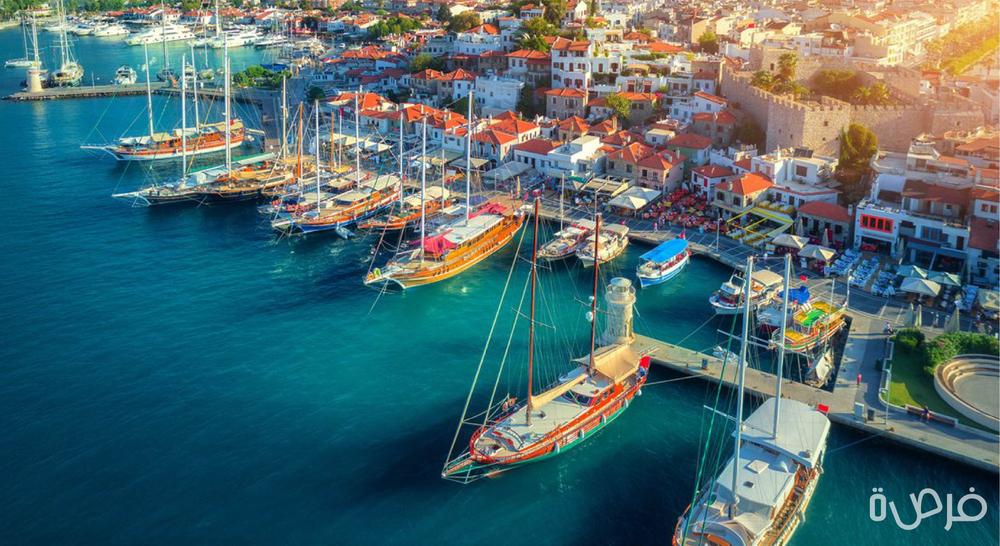 ما هي أفضل المدن الطلابية في تركيا؟